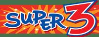 Κληρώσεις και στατιστικά για το Super 3 του ΟΠΑΠ
