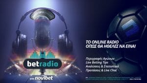BetRadio Novibet